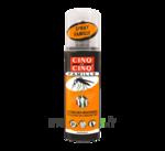 Cinq Sur Cinq Famille Lotion Anti-moustique Spray/100ml à Lyon