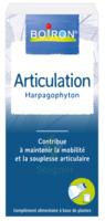 Boiron Articulations Harpagophyton Extraits De Plantes Fl/60ml à Lyon