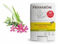Pranarôm Aromapic Bio Stick Anti-moustiques Visage Et Corps Stick/20g à Lyon