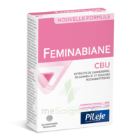 Pileje Feminabiane Cbu 30 Comprimés Bicouches à Lyon