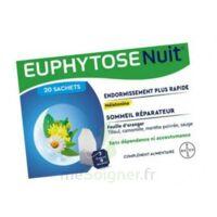 Euphytosenuit Tisane 20 Sachets à Lyon