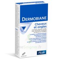 Pileje Dermobiane Cheveux & Ongles 40 Gélules à Lyon