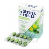 Stress Resist Comprimés Stress & Fatigue B/30 à Lyon