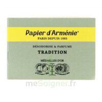 Papier D'arménie Traditionnel Feuille Triple à Lyon