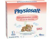 Physiosalt Rehydratation Orale Sro, Bt 10 à Lyon