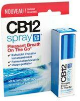 Cb 12 Spray Haleine Fraîche 15ml à Lyon