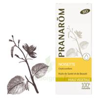 Pranarom Huile Végétale Bio Noisette 50ml à Lyon