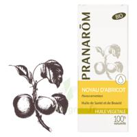 Pranarom Huile Végétale Bio Noyau Abricot 50ml à Lyon