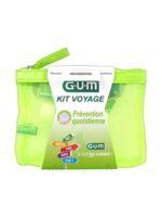 Gum Kit Voyage Prévention Quotidienne à Lyon