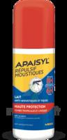 Apaisyl Répulsif Moustiques Emulsion Fluide Haute Protection 90ml à Lyon