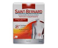 St-bernard Patch Zones Ciblées  X3 à Lyon