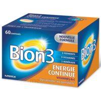 Bion 3 Energie Continue Comprimés B/60 à Lyon