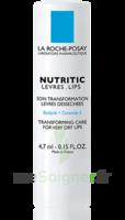 Nutritic Stick Lèvres Sèche Sensibles 2 Etui/4,7ml à Lyon