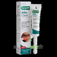 Gum Aftaclear Gel Aphtes Lésions Buccales 10ml à Lyon