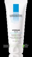 Hydreane Riche Crème Hydratante Peau Sèche à Très Sèche 40ml à Lyon