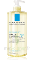 La Roche Posay Lipikar Ap+ Huile Lavante Relipidante Anti-grattage Fl/750ml à Lyon