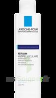Kerium Antipelliculaire Micro-exfoliant Shampooing Gel Cheveux Gras 200ml à Lyon