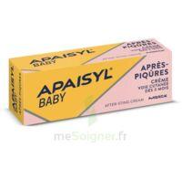 Apaisyl Baby Crème Irritations Picotements 30ml à Lyon