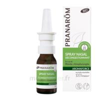 Aromaforce Solution Nasale Dégage Le Nez 15ml à Lyon