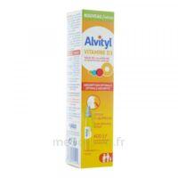 Alvityl Vitamine D3 Solution Buvable Spray/10ml à Lyon