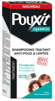 Pouxit Shampoo Shampooing Traitant Antipoux Fl/250ml à Lyon