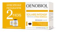 Oenobiol Solaire Intensif Caps Peau Normale 2*pot/30 à Lyon