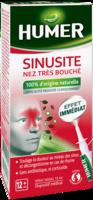 Humer Sinusite Solution Nasale Spray/15ml à Lyon