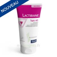 Pileje Lactibiane Topic Ad 125ml à Lyon