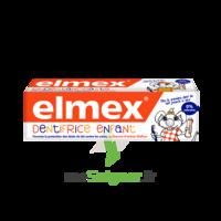 Elmex Enfant Pâte Dentifrice Dent De Lait 50ml à Lyon