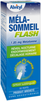 Alvityl Méla-sommeil Flash Spray Fl/20ml à Lyon