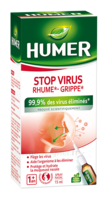 Humer Stop Virus Spray Nasal à Lyon
