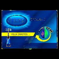 Optone Monodose Double Action Solution Oculaire Yeux Irrités B/10 à Lyon