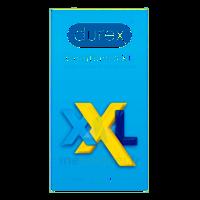 Durex Comfort Xxl Préservatif Lubrifié B/10 à Lyon
