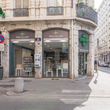 Pharmacie Perrache-Carnot